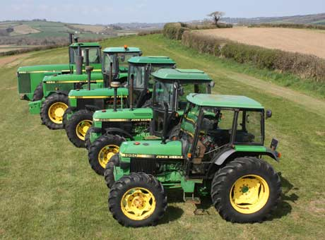 About Southmoor Farm Machinery - Photo